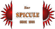 Bar SPICULE SINCE 1995